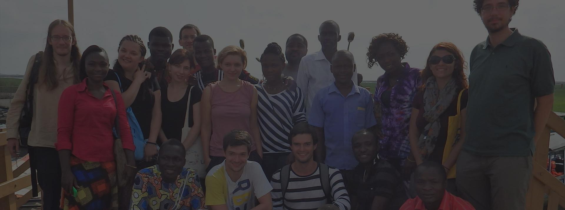 AEJK Projekto – Afrika-Eŭropa Junulara Kapabligo (VIDEO)
