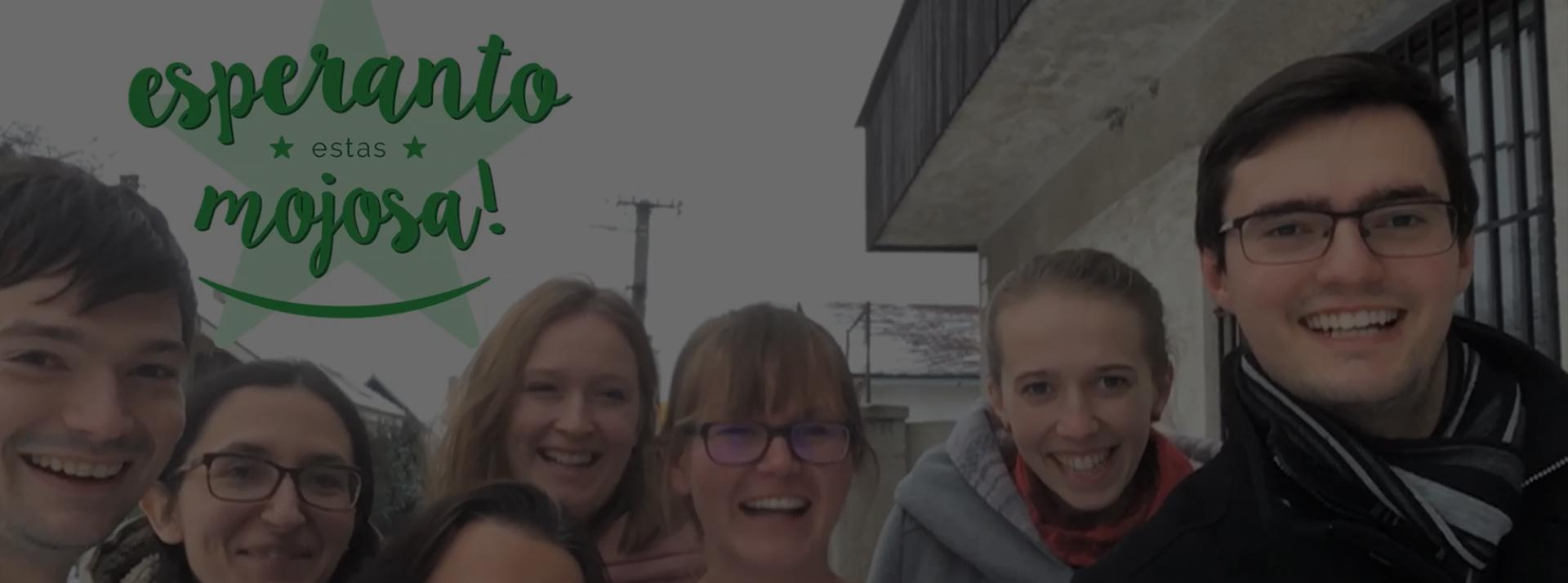 Esperanto estas mojosa!