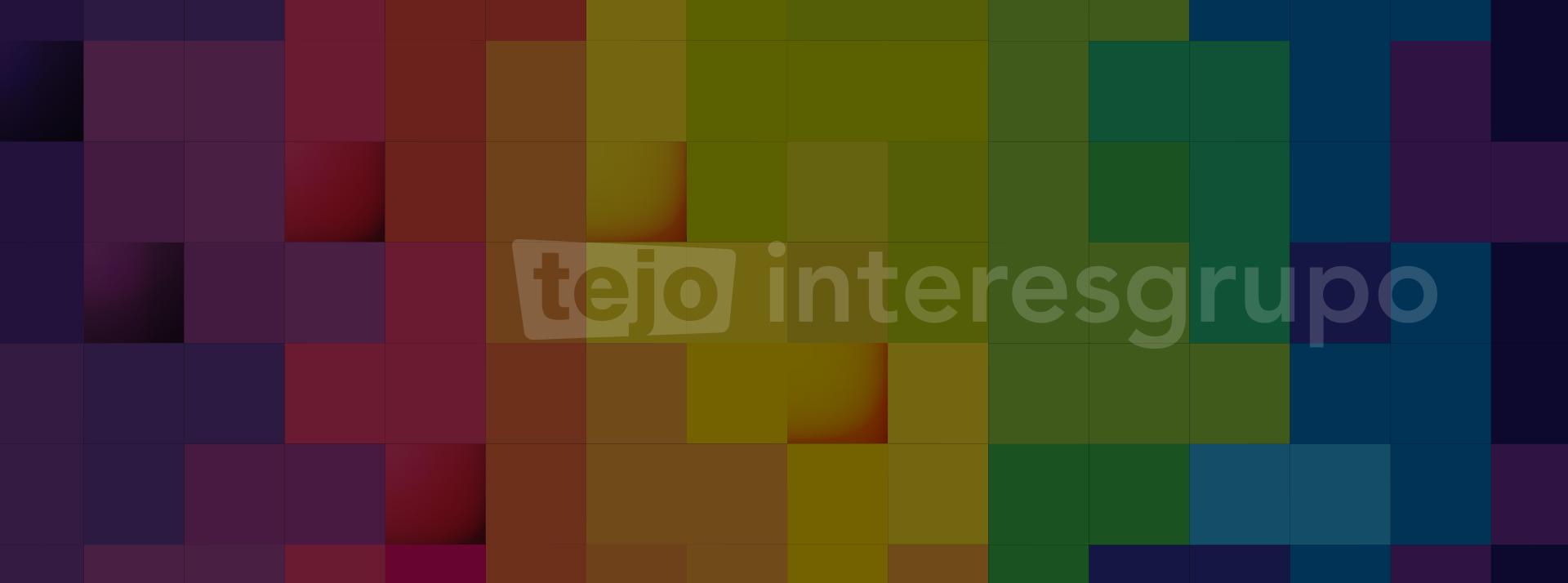 Interesgrupoj de TEJO
