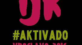 Emblemo de IJK 2016