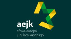 Logotipo de AEJK