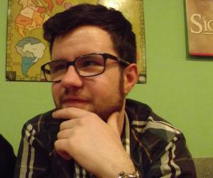 Nova voluntulo, Alessandro Bonfanti